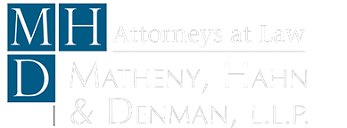 Matheny, Hahn & Denman, L.L.P.  - Attorneys At Law